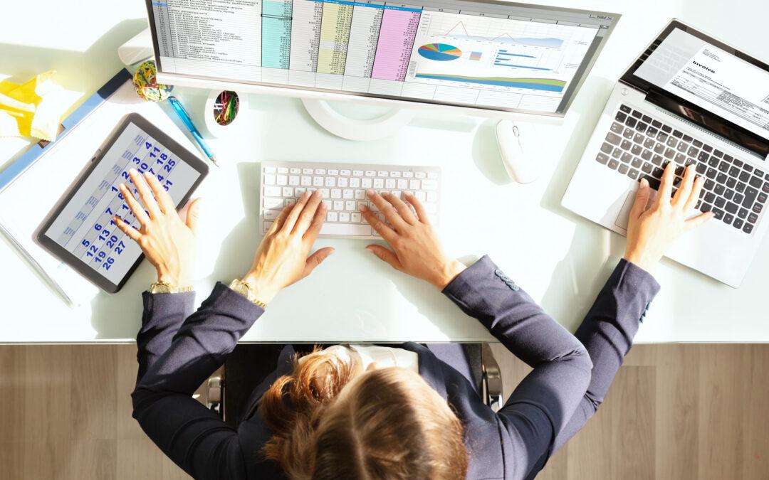 Multitasking: pros y contras para tus colaboradores y empresa