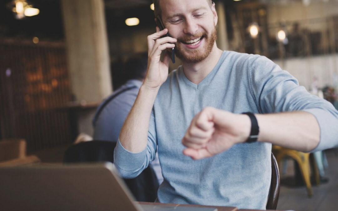 ¿A mayor tiempo laboral, mayor productividad?