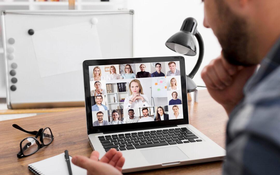 Consejos para videollamadas productivas