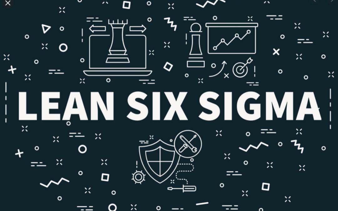 Lean Six Sigma: ¿metodología aplicable en Recursos Humanos?