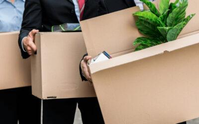 Rotación de talento: Un reto para las empresas